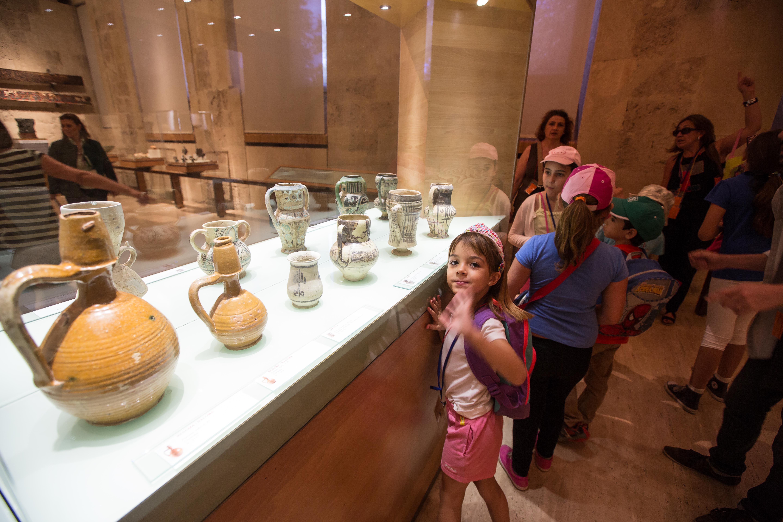 visita museo verano fundacion -2564
