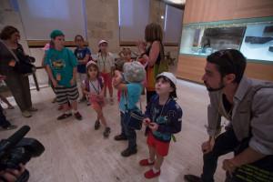 visita museo verano fundacion -2571