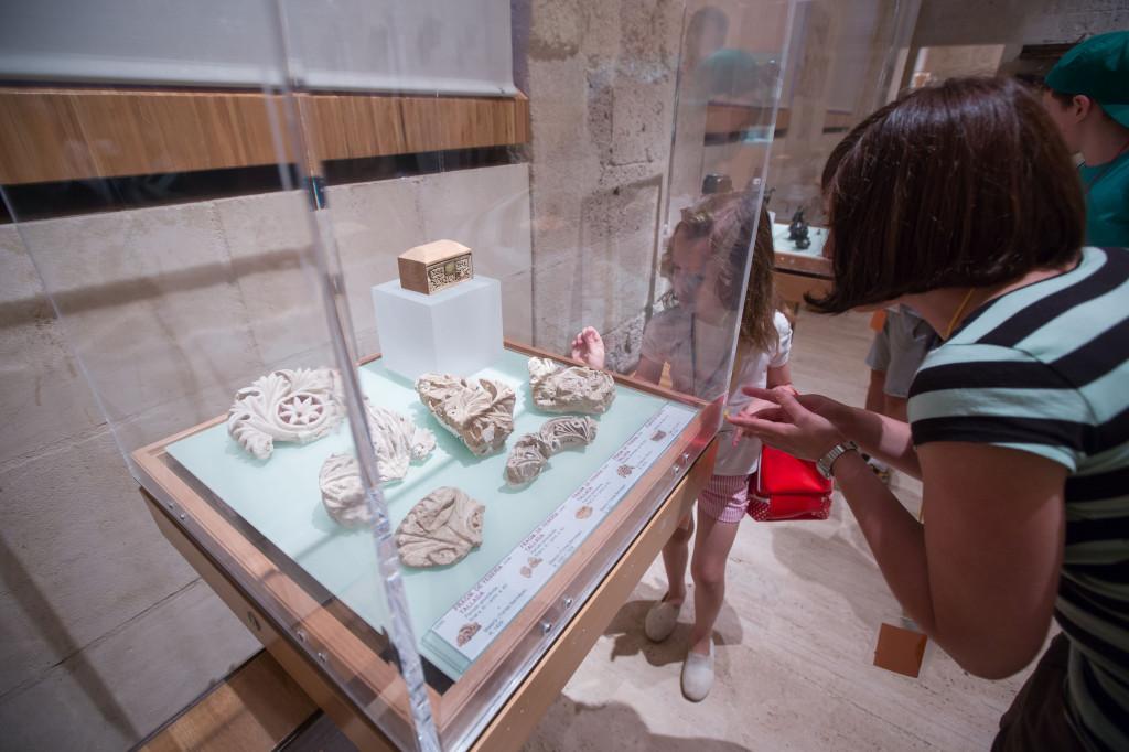 visita museo verano fundacion -2577