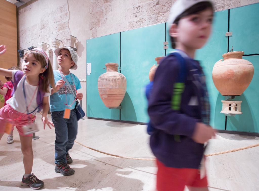 visita museo verano fundacion -2585