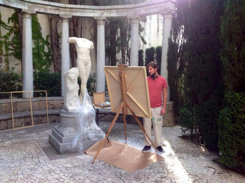 Certamen pintura Realejo 11