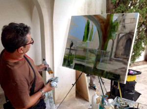 Certamen pintura Realejo 6