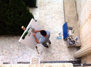 Certamen pintura Realejo 8