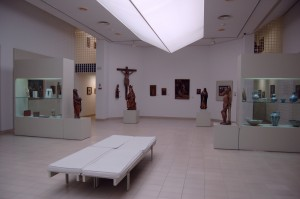 Museo G-M