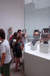 Taller de arqueología 1