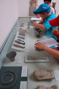 Taller de arqueología 2