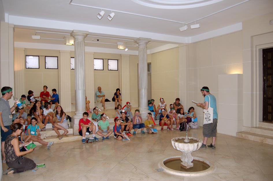clausura arqueología 2