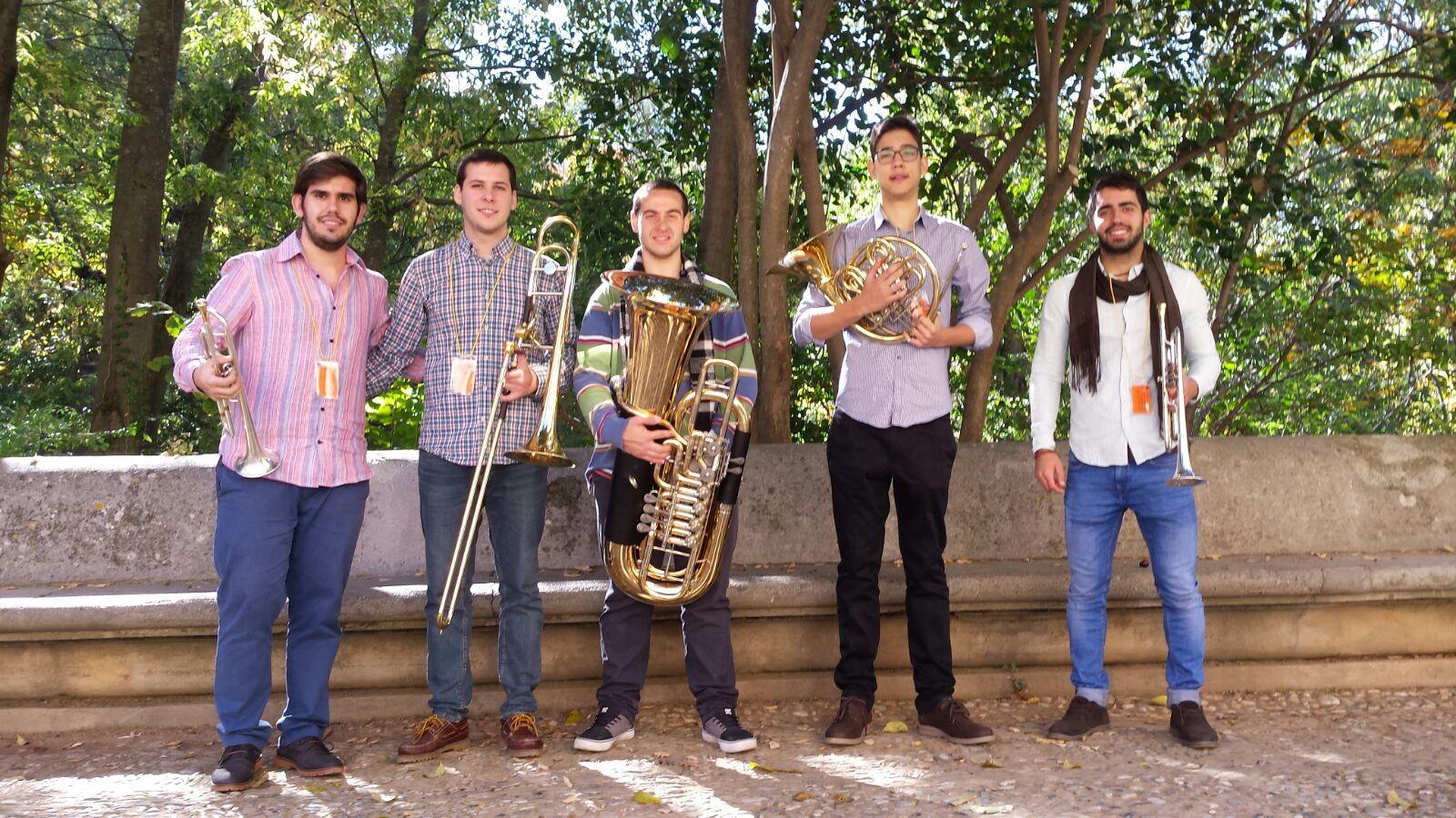 Organum Brass Quintet