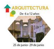 taller arquitectura