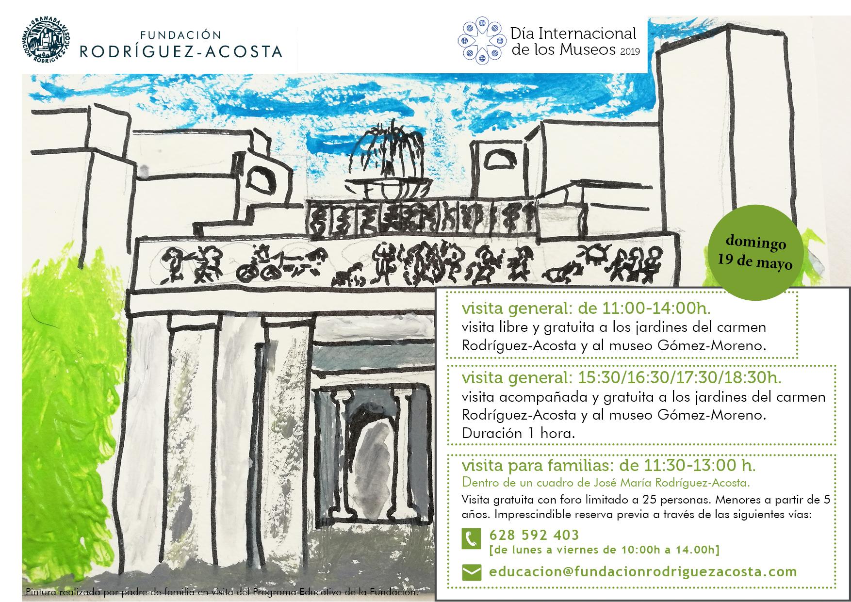 FR-A_Día de los Museos_Fundación R-A_2019