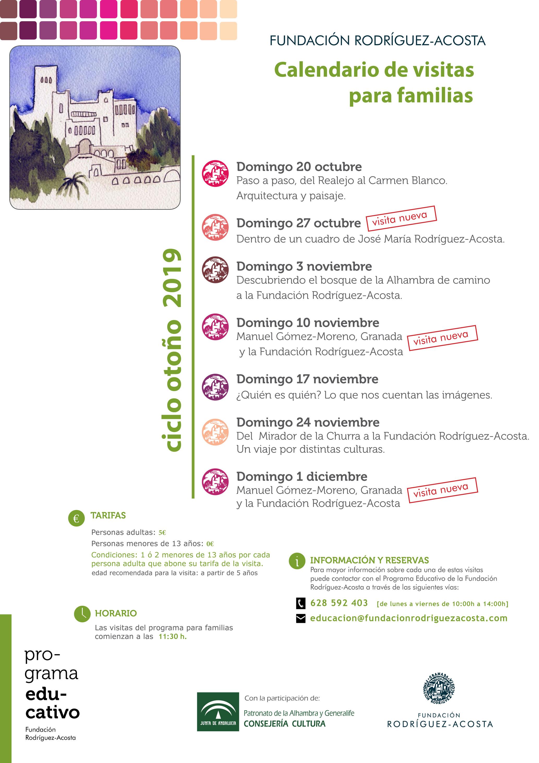 Calendario-visitas-familias_otoño-2019