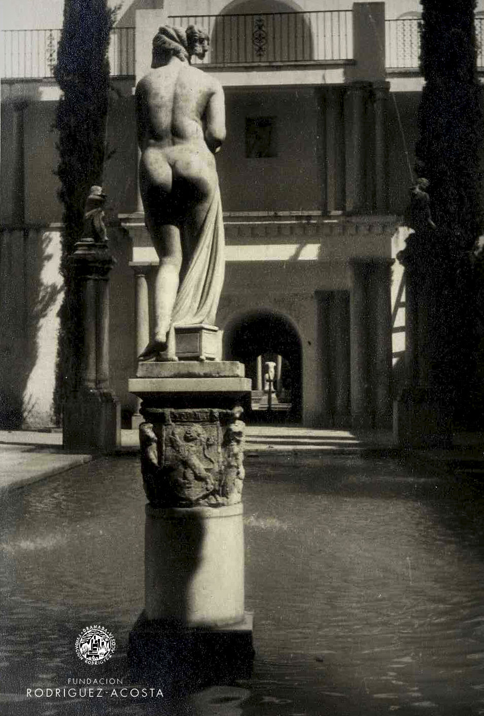 21 Patio Venus 6 MOD