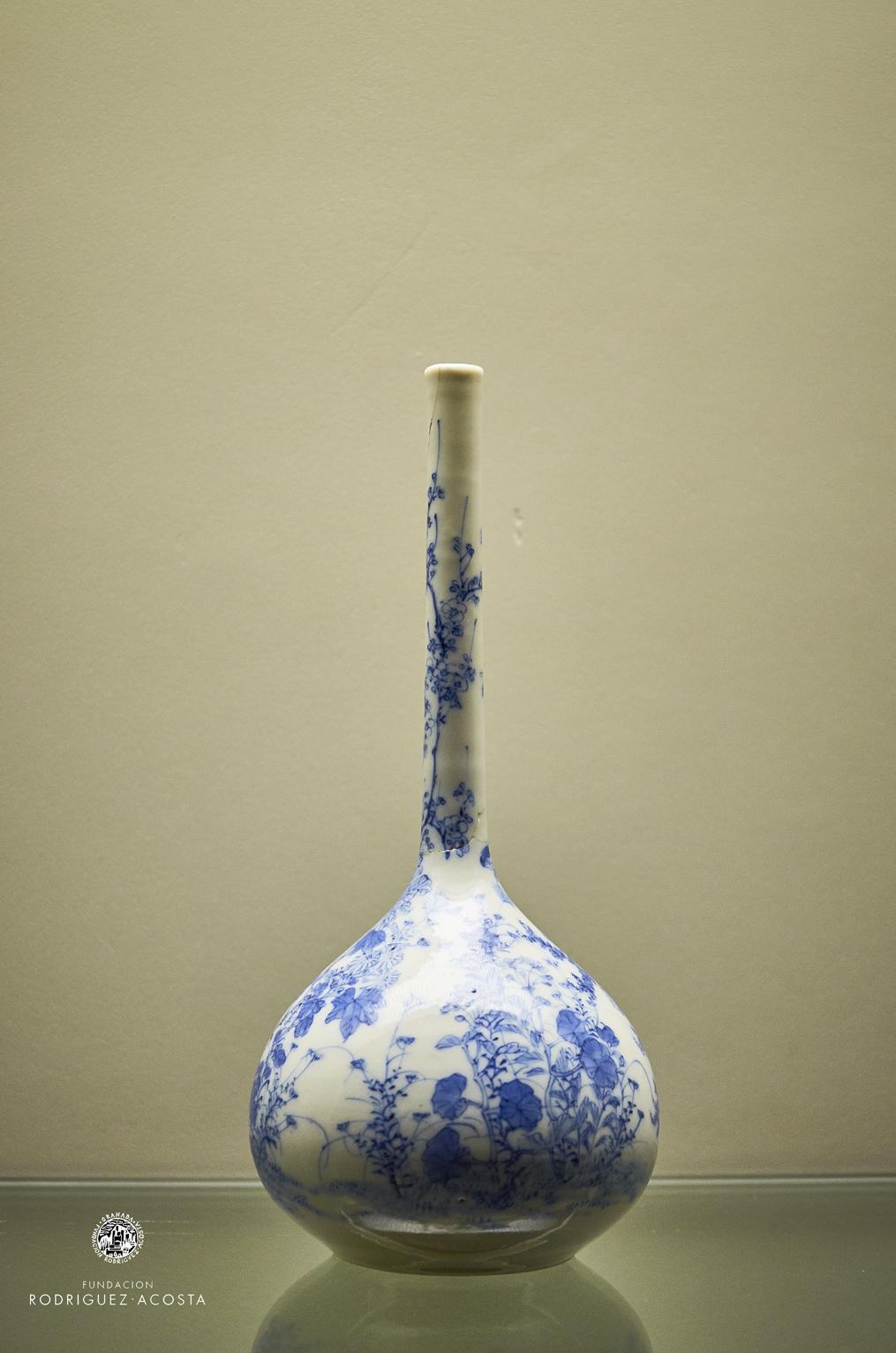 1 botella de Sake